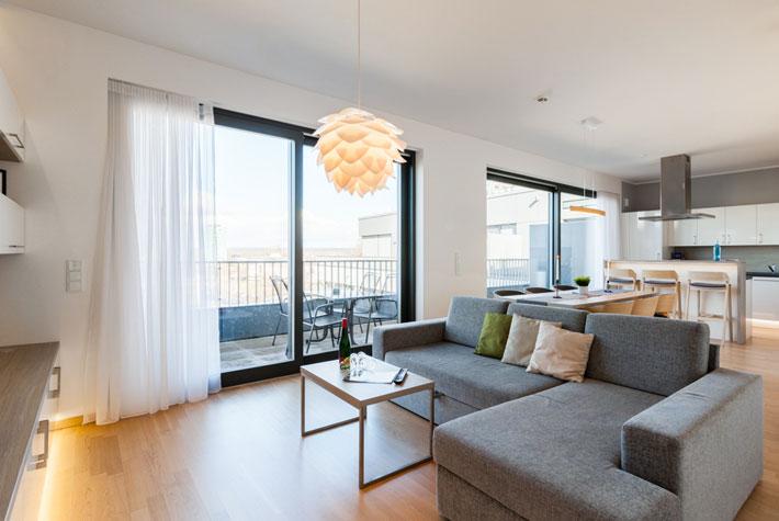 4-Zimmer Apartment in Dresden